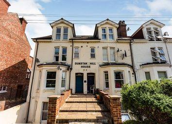 Thumbnail 1 bed flat to rent in Dunstan Road, Tunbridge Wells
