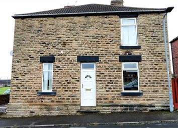 Thumbnail 2 bed end terrace house for sale in Clarence Street, Wath-Upon-Dearne, Rotherham, South Yorkshire