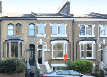 Thumbnail 3 bed flat for sale in Old Ford Road, Bow, London