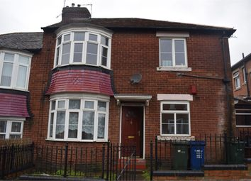 Thumbnail 2 bed flat to rent in Ouston Street, Newcastle Upon Tyne, Tyne And Wear