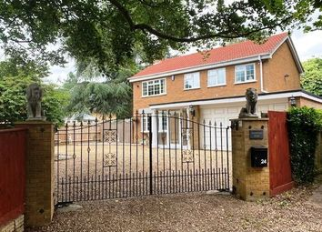 4 bed detached house for sale in Penfold Lane, Great Billing, Northampton NN3