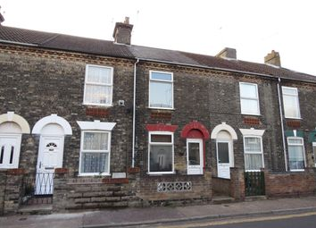 Thumbnail 2 bed property to rent in Bells Road, Gorleston, Great Yarmouth