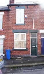 Thumbnail 4 bed property to rent in 4 Bed, Warwick St, Crookesmoor