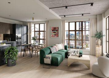 Corbridge Crescent, London E2. 2 bed flat
