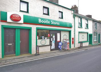 Thumbnail Retail premises for sale in Post Offices LA19, Bootle, Cumbria