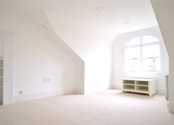 Thumbnail 2 bed flat to rent in Holmdene Avenue, London