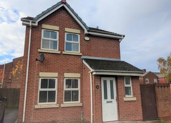 Thumbnail 3 bed detached house to rent in Caremine Avenue, Manchester