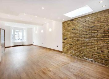 Thumbnail 5 bedroom terraced house for sale in Henderson Road, London