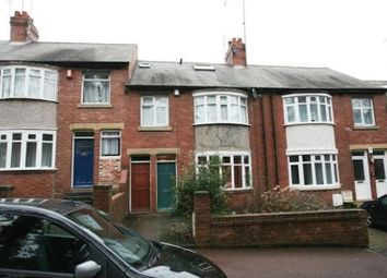 Thumbnail 3 bedroom property to rent in Craghall Dene, Gosforth, Newcastle Upon Tyne