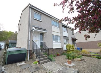 3 bed semi-detached house for sale in 46 Calder House Road, Mid Calder EH53