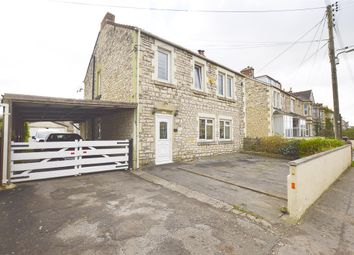 Thumbnail 4 bed detached house for sale in Radstock Road, Midsomer Norton, Radstock