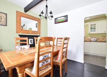 Thumbnail 3 bed semi-detached house for sale in Meadowside, Storrington, West Sussex