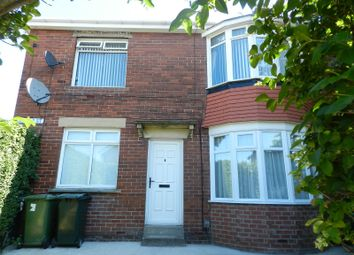 Thumbnail 2 bed flat for sale in Arkle Street, Gateshead
