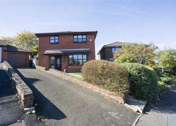 Thumbnail 4 bed detached house for sale in Kensington Drive, Horwich, Bolton