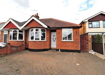 Thumbnail 3 bed bungalow for sale in Prittlewell, Southend-On-Sea, Essex