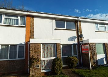 Thumbnail 2 bed terraced house for sale in Lancaster Close, Bicester, Oxfordshire