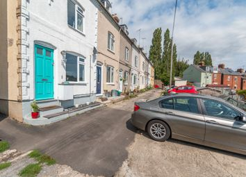 Thumbnail 2 bed semi-detached house to rent in Fortview Terrace, Bridge Street, Cainscross, Stroud