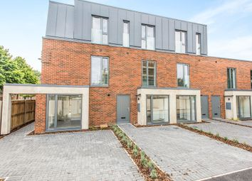 Thumbnail 3 bed terraced house for sale in Goldsmith Street, Norwich