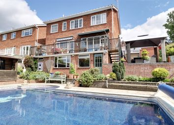 4 bed detached house for sale in Rhoda Road North, Benfleet SS7