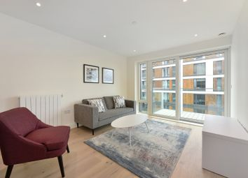 Thumbnail 2 bed flat to rent in Norton House, Royal Arsenal Riverside, Woolwich, London