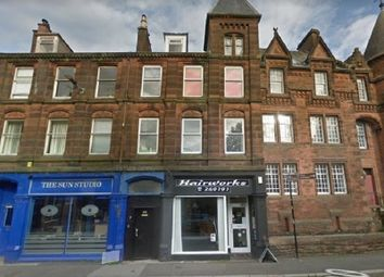 Thumbnail Office to let in English Street, Dumfries, Dumfries And Galloway.