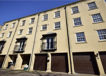 Thumbnail 4 bed terraced house for sale in Thomas Way, Stapleton, Bristol