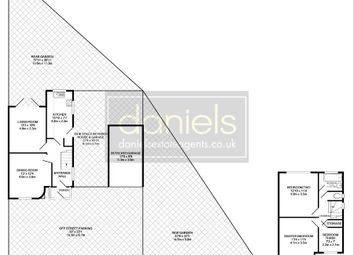 Elms Lane, Wembley HA0. 3 bed semi-detached house