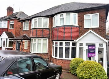 Thumbnail 3 bedroom semi-detached house for sale in Kiniths Crescent, West Bromwich