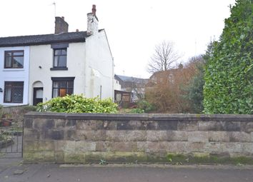 Thumbnail 2 bed town house for sale in High Street, Silverdale, Newcastle-Under-Lyme