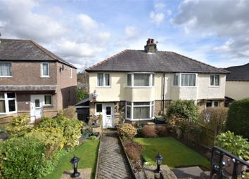 3 bed semi-detached house for sale in Orchard Avenue, Whaley Bridge, High Peak SK23