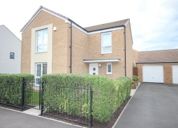 Thumbnail 4 bed detached house for sale in Eighteen Acre Drive, Charlton Hayes, Patchway, Bristol