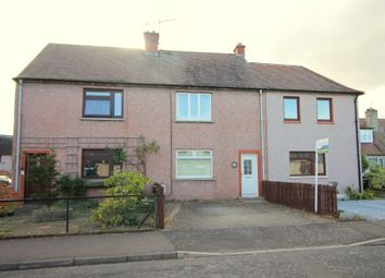 Thumbnail 2 bedroom terraced house for sale in 35 Wilson Avenue, Dalkeith