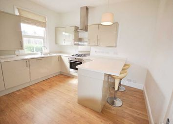 Thumbnail 2 bed flat to rent in Elliott Road, London