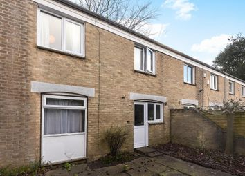 Thumbnail 4 bed terraced house to rent in Headington, Hmo Ready 4 Sharers