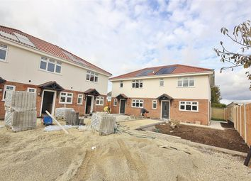Thumbnail 3 bed semi-detached house for sale in Polperro Place, Parkstone, Poole