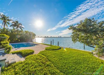 Thumbnail 3 bed property for sale in 10130 W Broadview Dr, Bay Harbor Islands, Fl, 33154