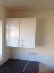 Thumbnail 2 bed flat to rent in Barony Court, Nantwich