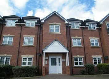 2 bed flat to rent in 55 Riding Close, Sale M33