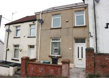 Thumbnail 3 bed terraced house for sale in Danyparc, Merthyr Tydfil