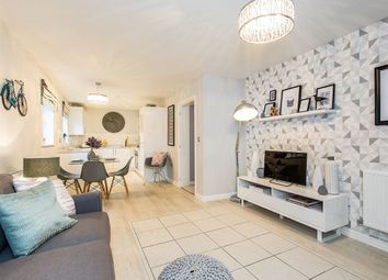 """Thumbnail 2 bed flat for sale in """"Block D  """" at Olton Boulevard West, Tyseley, Birmingham"""