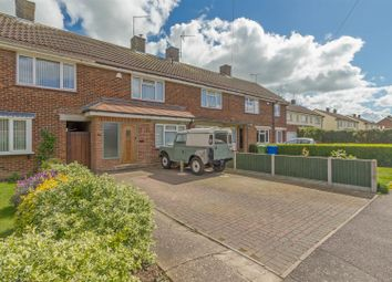 3 bed terraced house for sale in College Road, Sittingbourne ME10