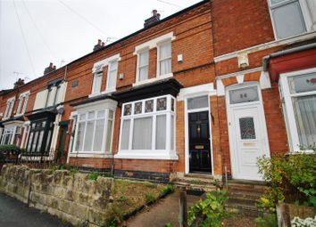 Thumbnail 2 bed terraced house to rent in Grange Road, Kings Heath, Birmingham