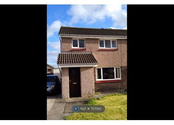 Thumbnail 3 bed semi-detached house to rent in Souter Circle, Westhill
