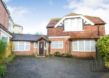 Thumbnail 3 bedroom property for sale in Lewes Road, Eastbourne