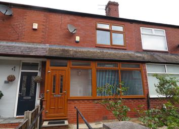Thumbnail 2 bed terraced house for sale in Seville Street, Royton