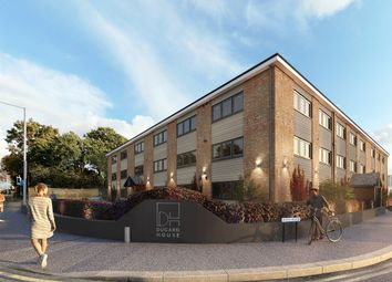 Thumbnail 1 bed flat for sale in Dugard House, Stanway, Colchester