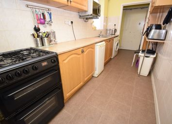 Thumbnail 3 bed terraced house for sale in Cromer Street, Evington, Leicester