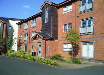 Thumbnail 1 bedroom flat for sale in Bedford Court, Duke Street, Leigh