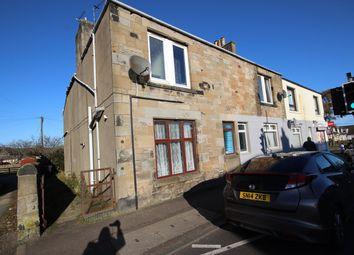Thumbnail 1 bed flat for sale in Auchterderran Road, Lochgelly