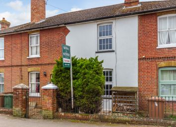 2 bed terraced house for sale in Station Road, Shalford, Guildford GU4